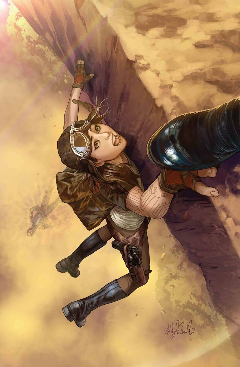 Star Wars Doctor Aphra #27