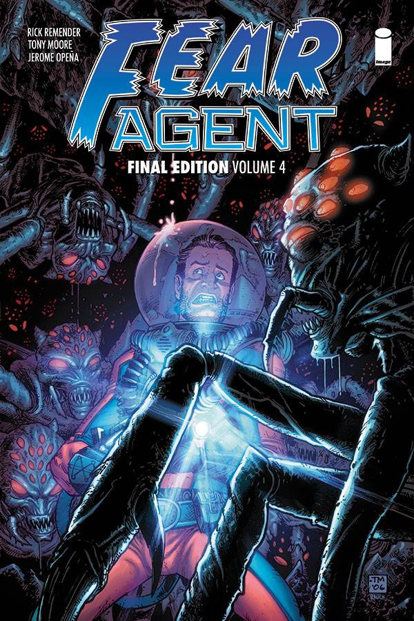 Fear Agent TP Final Edition V4