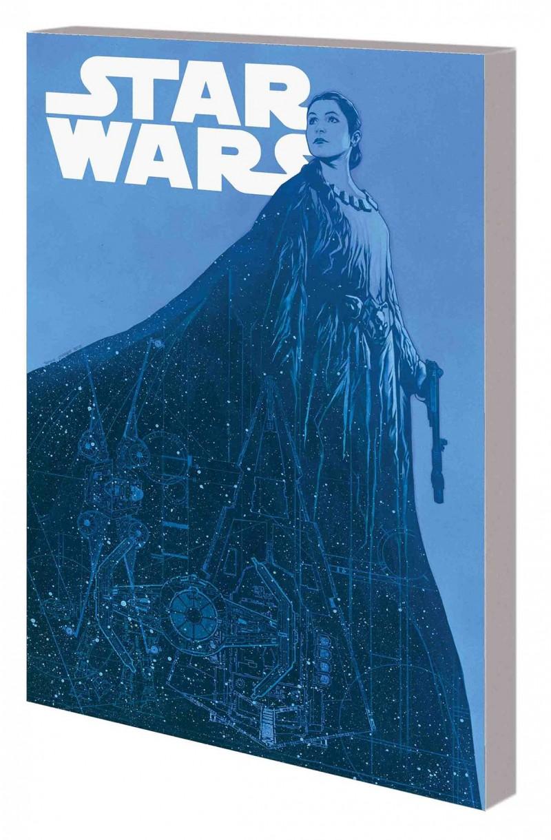 Star Wars TP Marvel V9 Hope Dies