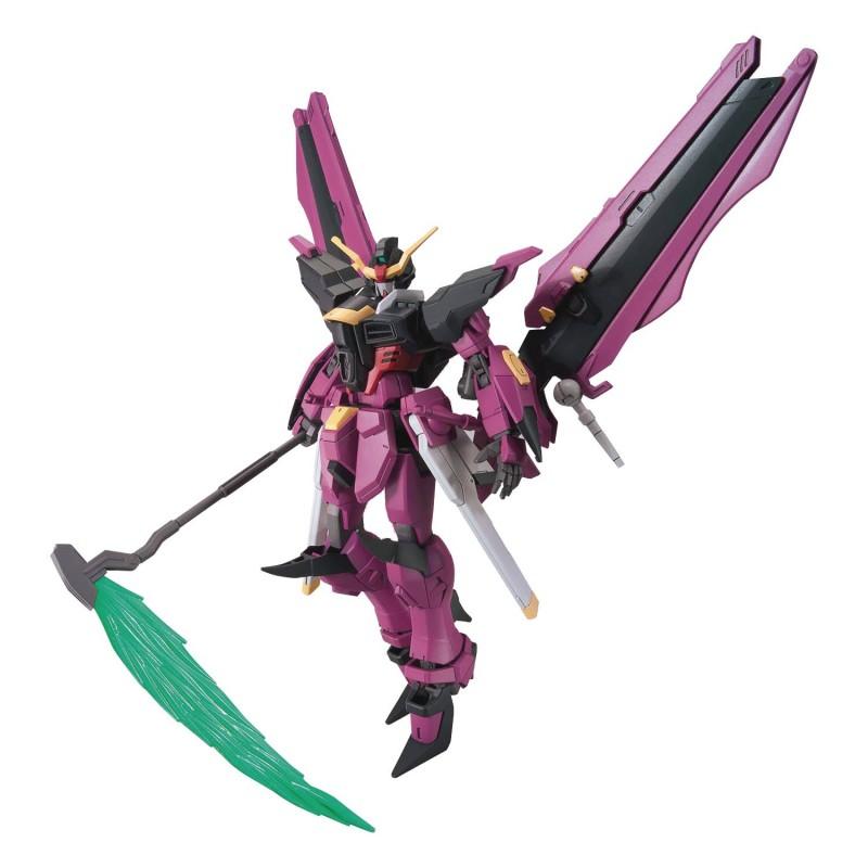 Gundam HGBD 1/144 Build Divers Gundam Love Phantom