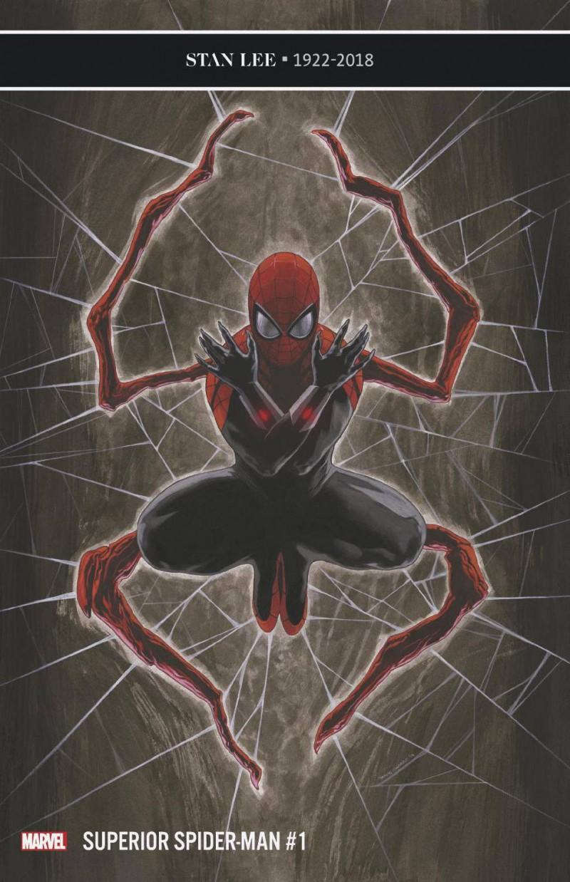 Superior Spider-Man V2 #1