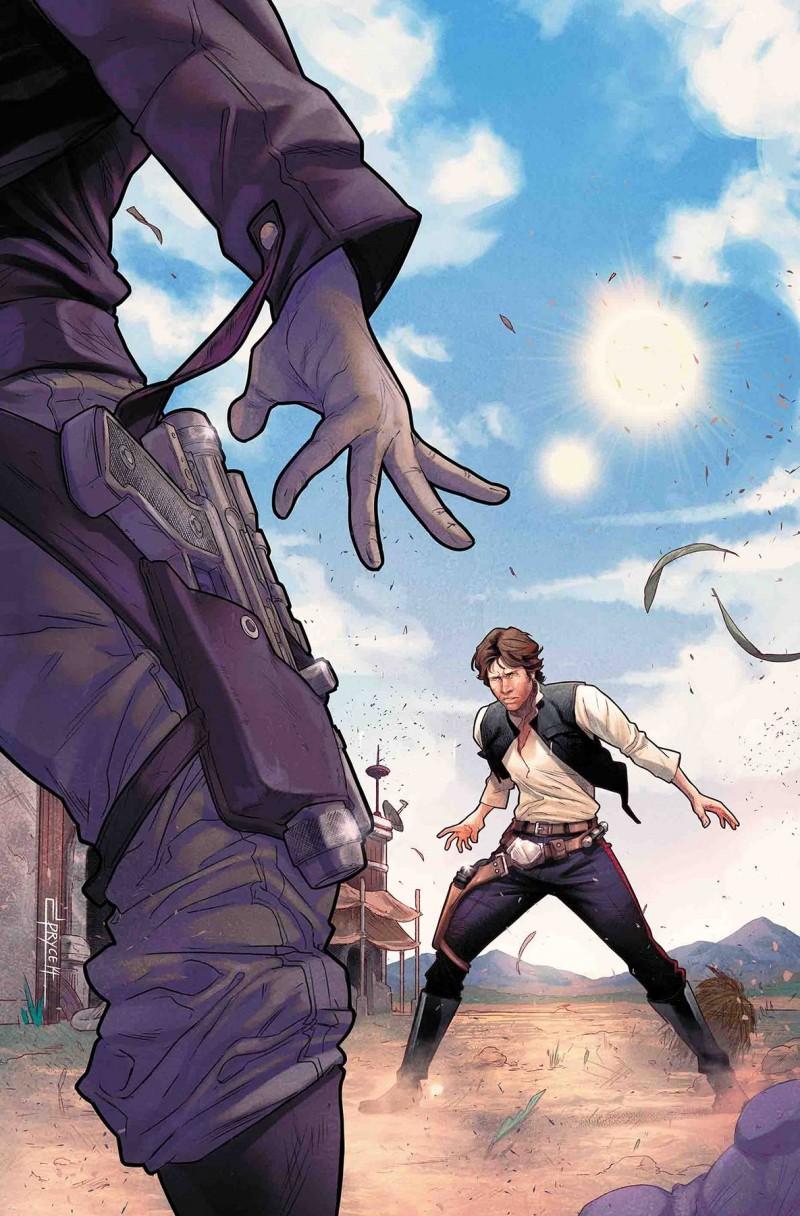 Star Wars V4 #59