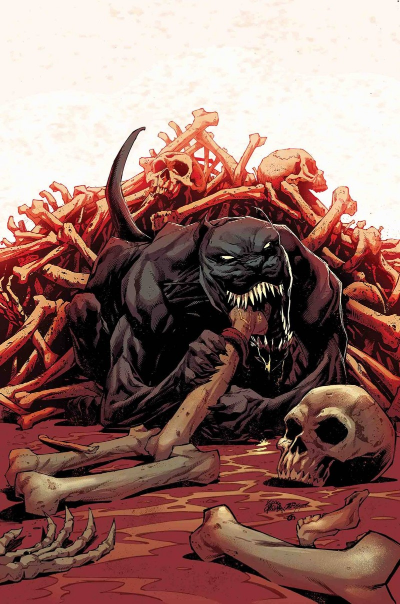 Web of Venom One-Shot Unleashed