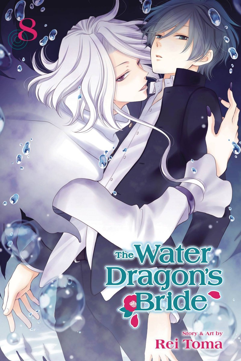Water Dragon Bride GN V8