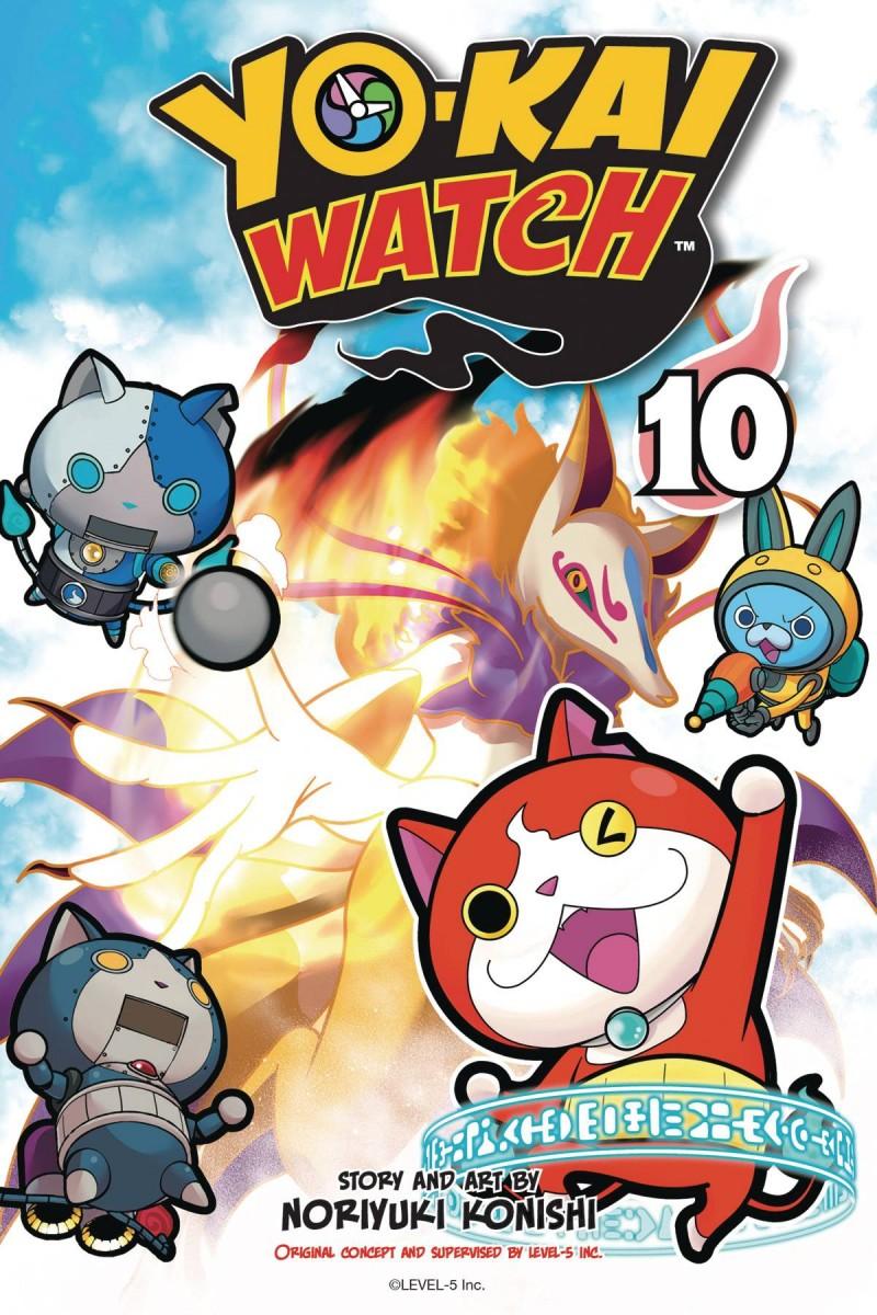 Yo-kai Watch GN