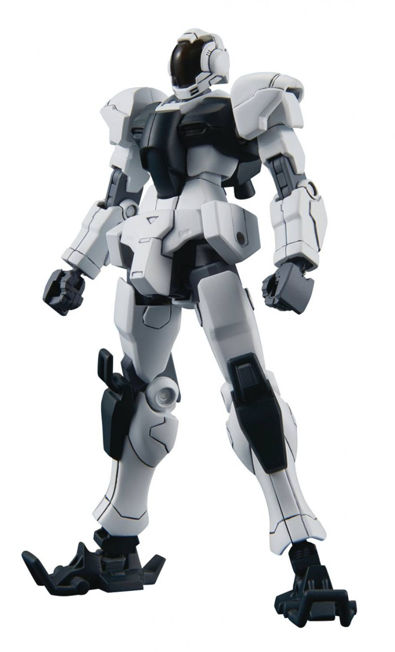 Gundam HGBD 1/144 Build Divers GBN Guard Frame