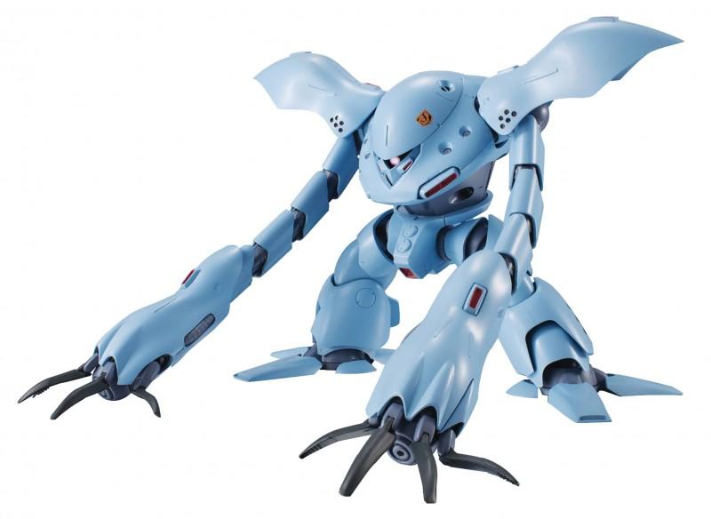 Gundam Robot Spirits AF MSG 0080 MSM 03C Hy-Gogg Anime Version