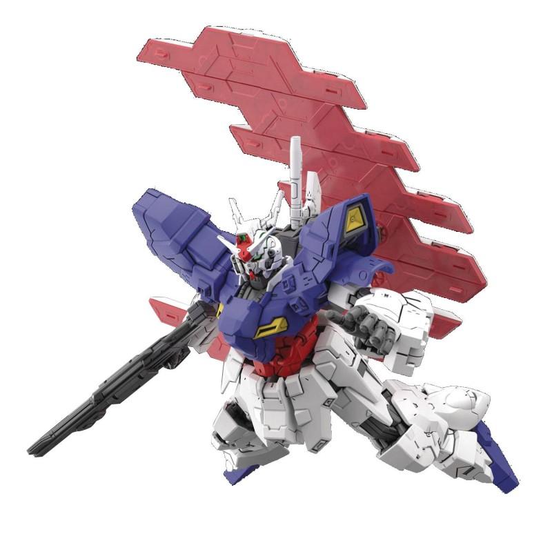 Gundan HGUC 1/144 Moon Gundam 215
