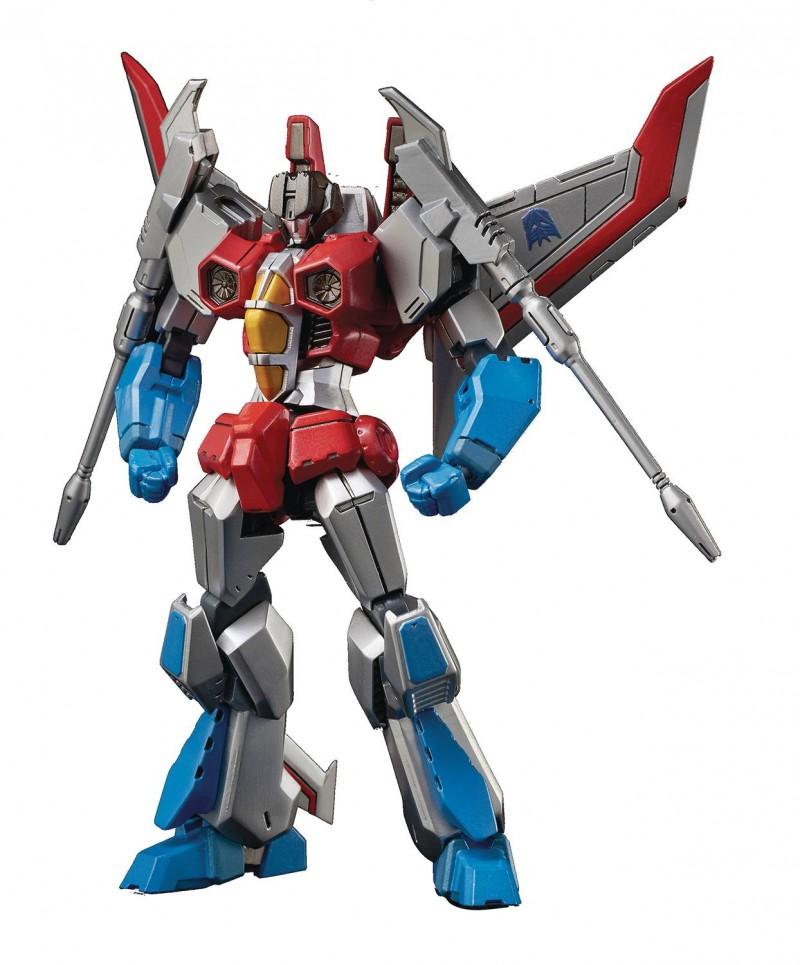 Transformers Furai Model Kit Starscream