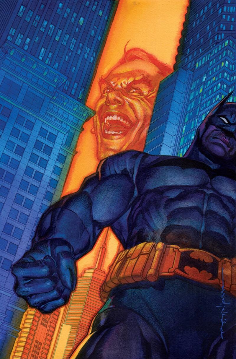 Detective Comics #997 CVR B