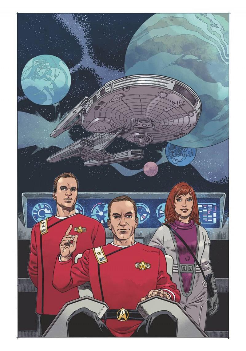Star Trek One-Shot 2020
