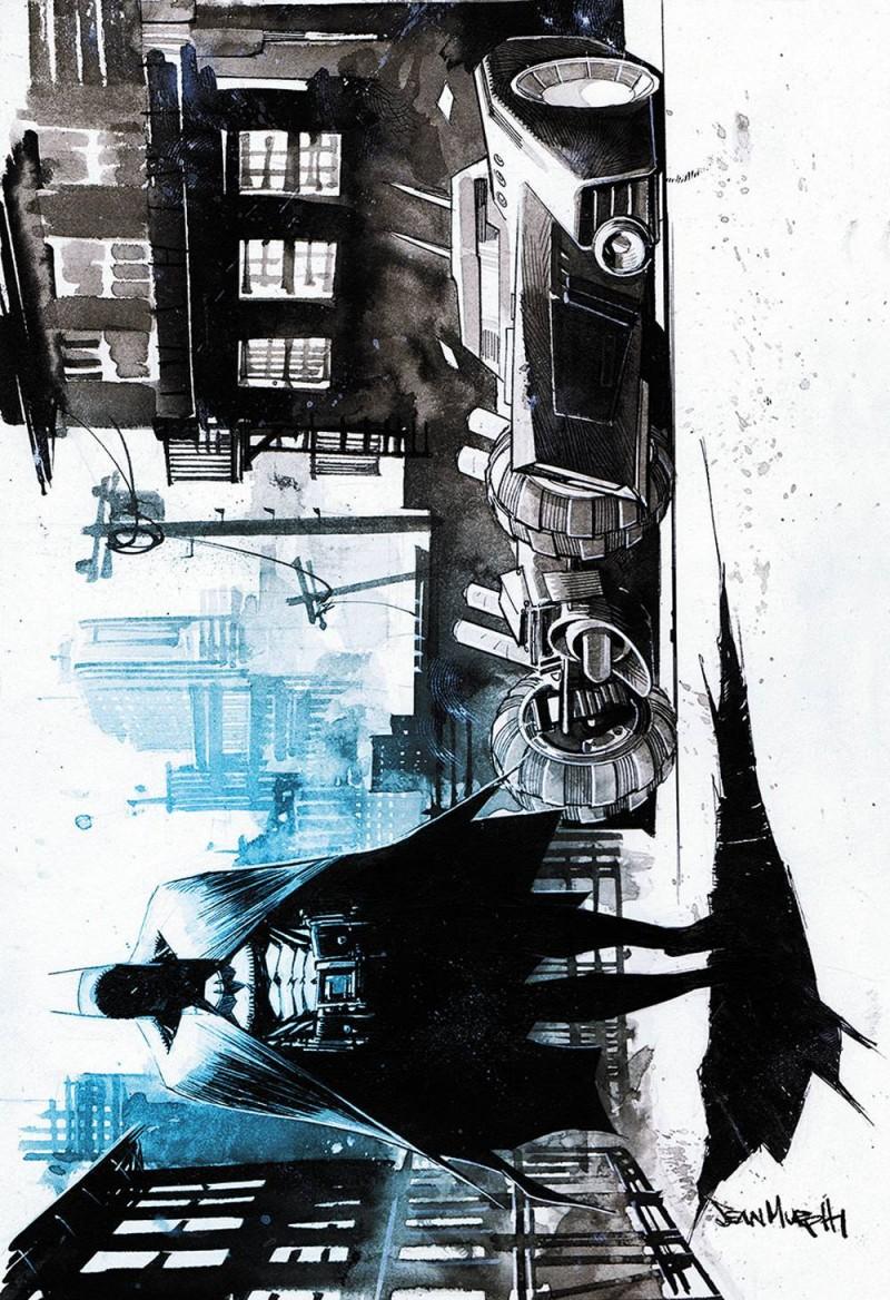 Batman  #64 CVR B