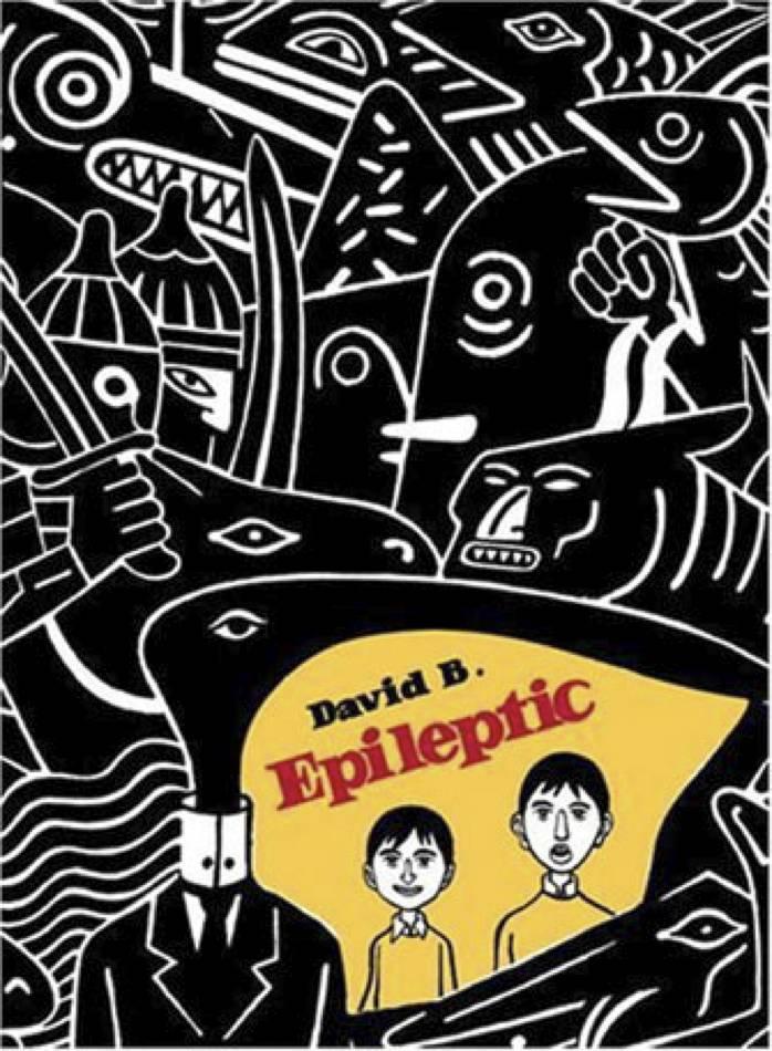 Epileptic GN