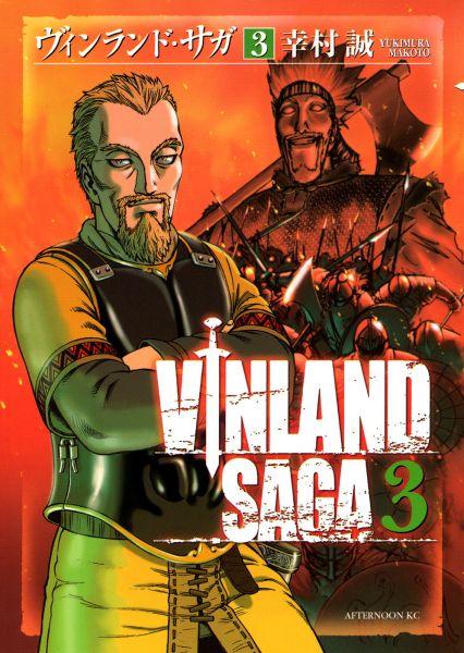Vinland Saga GN V2