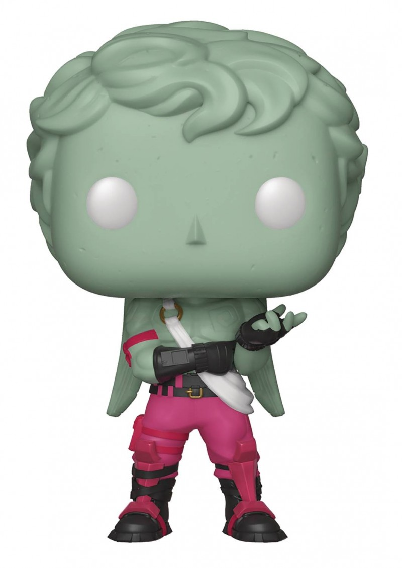 Funko Pop Fortnite S1 Love Ranger