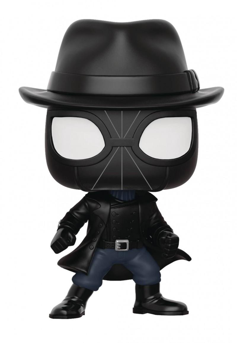 Funko Pop Marvel Into the Spider-Verse Spider-Man Noir