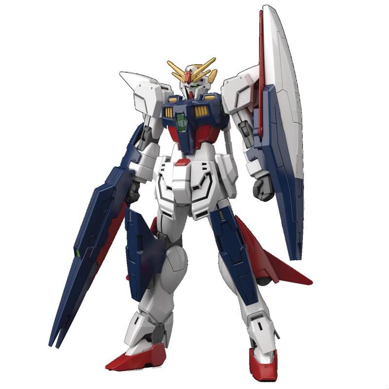 Gundam HGBD 1/144 Build Divers Gundam Shining Break