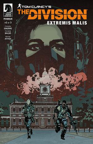 Tom Clancys Division Extremis Malis #2