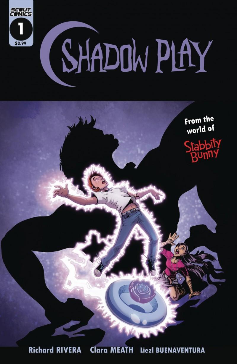 Shadowplay #1