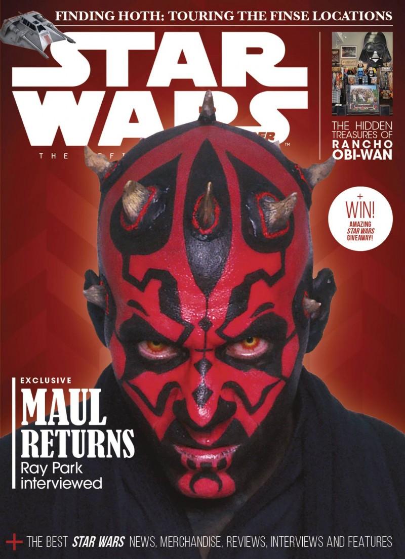 Star Wars Insider #187 PX Edition