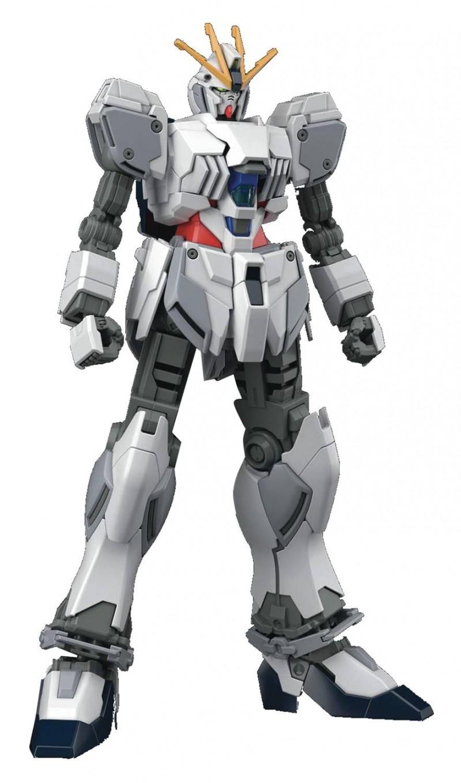 Gundam HGUC 1/144 NT 218 Narrative Gundam A-packs