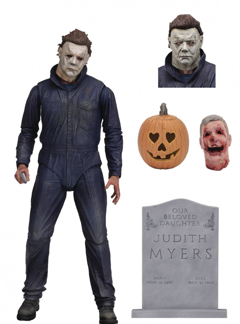 Halloween AF Ultimate Michael Myers