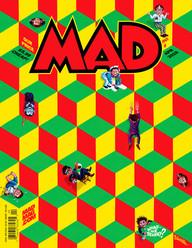Mad Magazine V2 #6