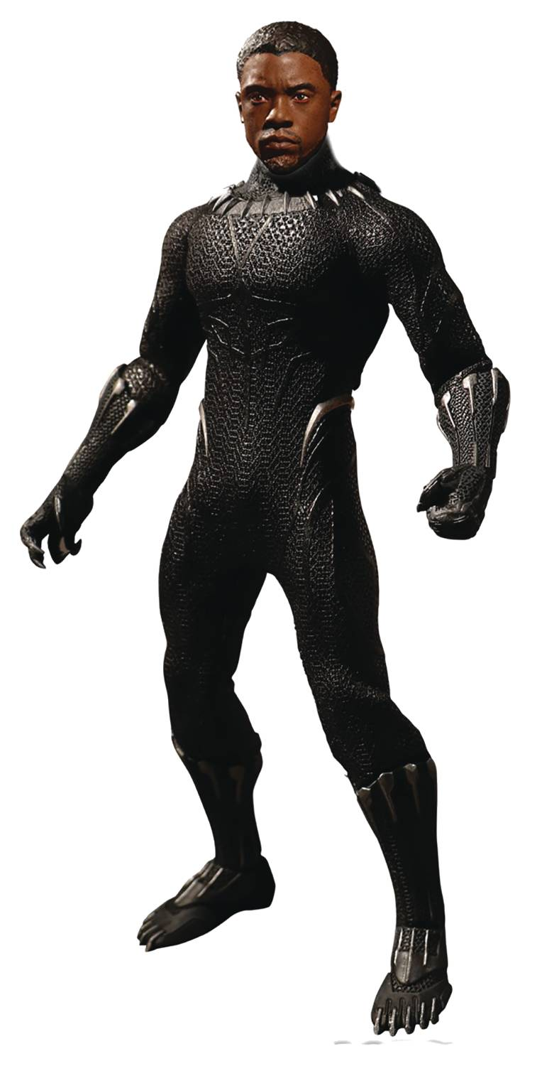 One-12 Collective Marvel AF Black Panther