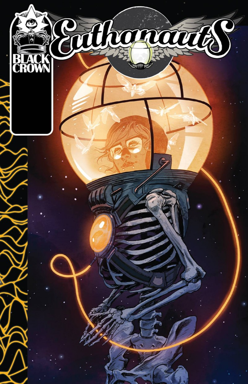 Euthanauts TP  Ground Conrol