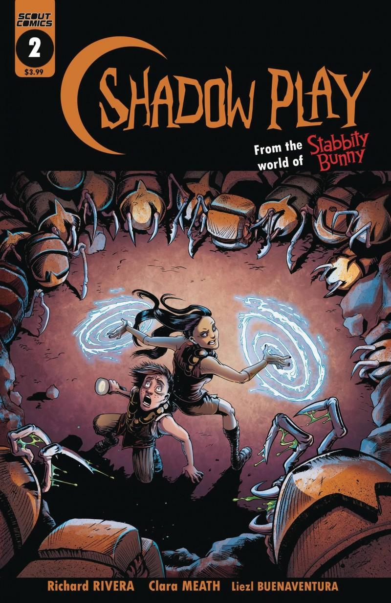 Shadowplay #2