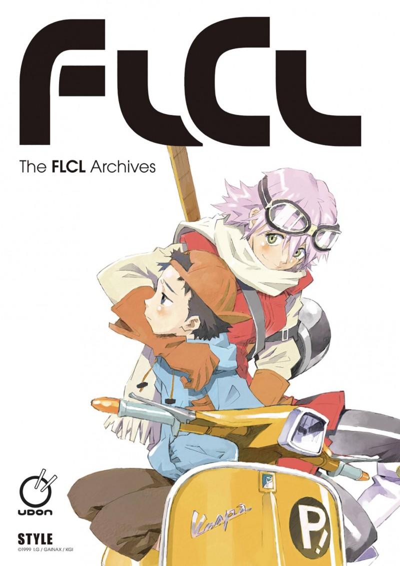 FLCL Archives SC
