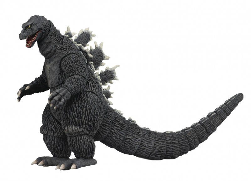 Godzilla AF Godzilla Vs King Kong Godzilla 1962
