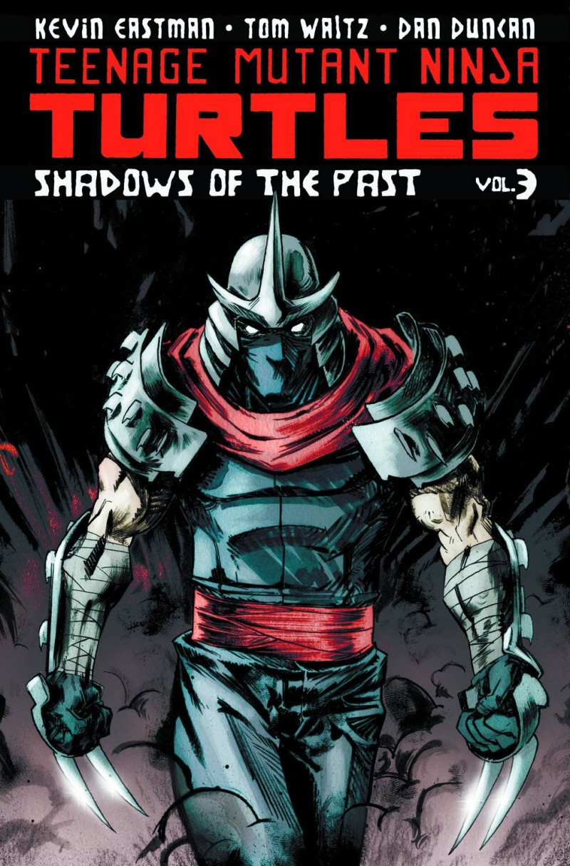 TMNT TP Ongoing  Shadows