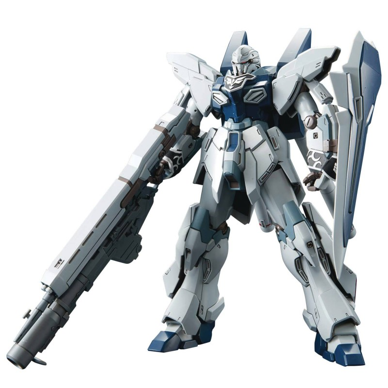 Gundam 1/100 Nt Sinanju Stein Narrative Version