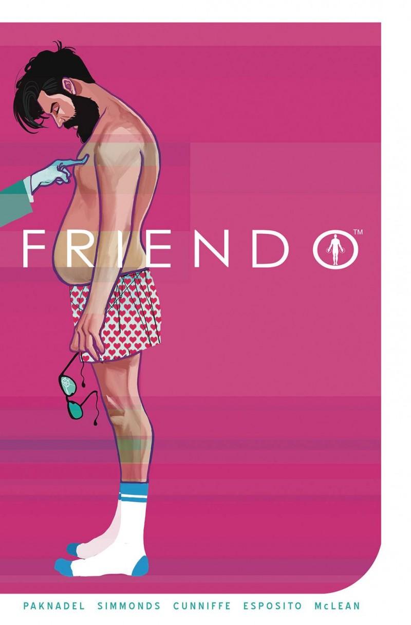 Friendo #5