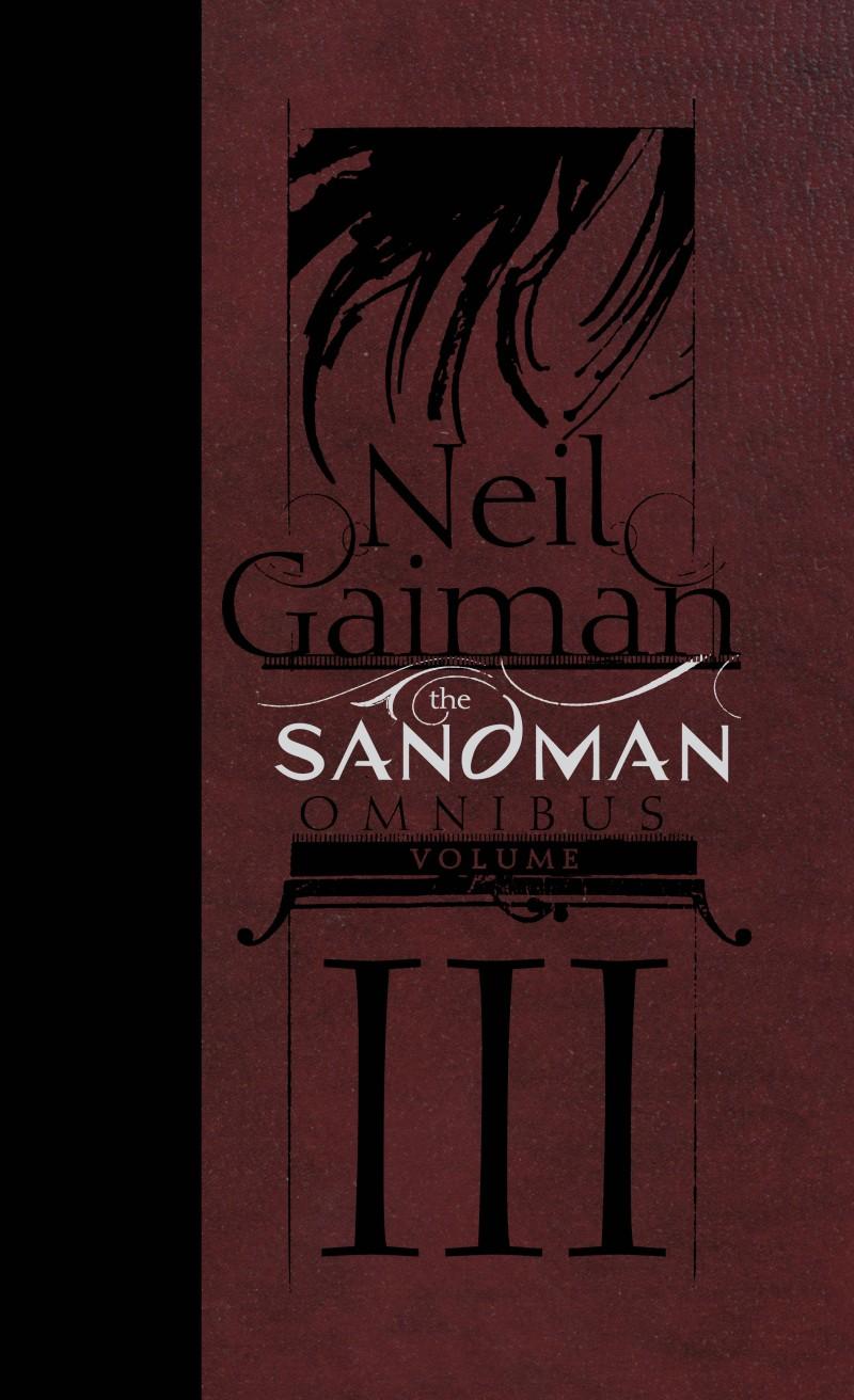 Sandman HC Omnibus Edition V3
