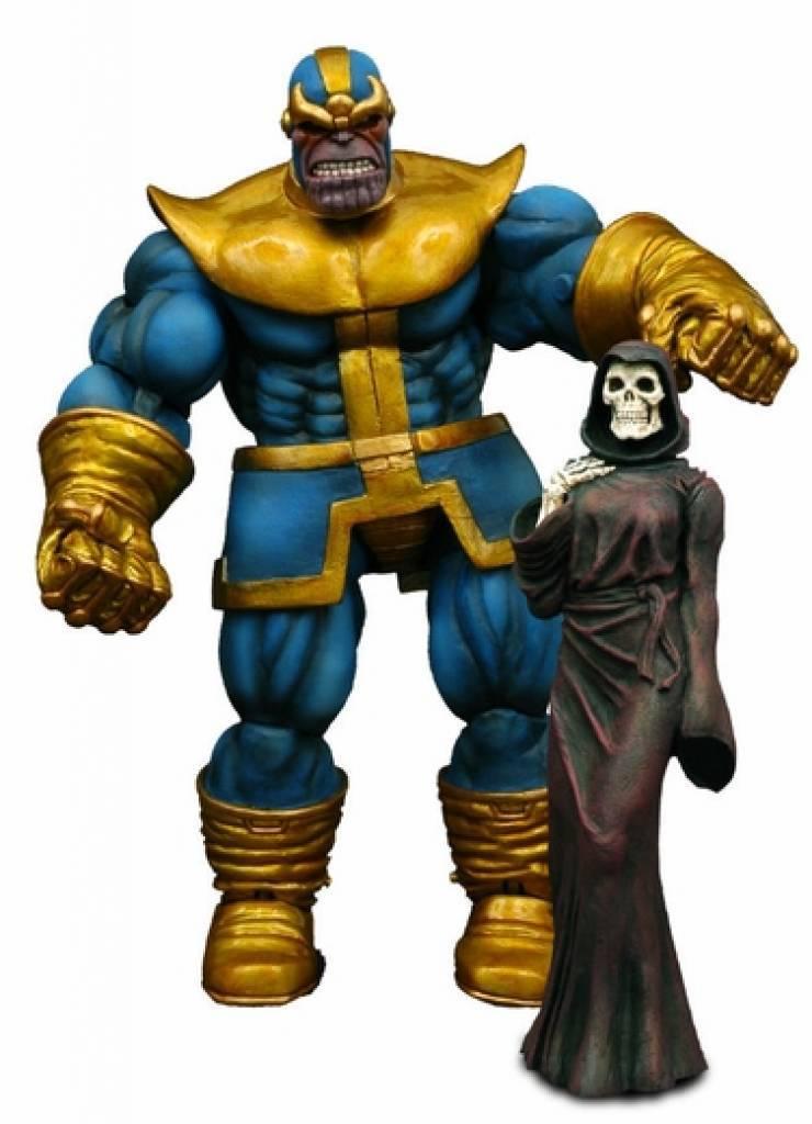 Marvel Select AF Thanos