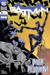 Batman V3 #69 CVR A