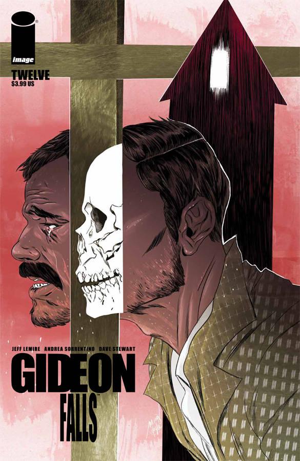 Gideon Falls #12 CVR B Doyle