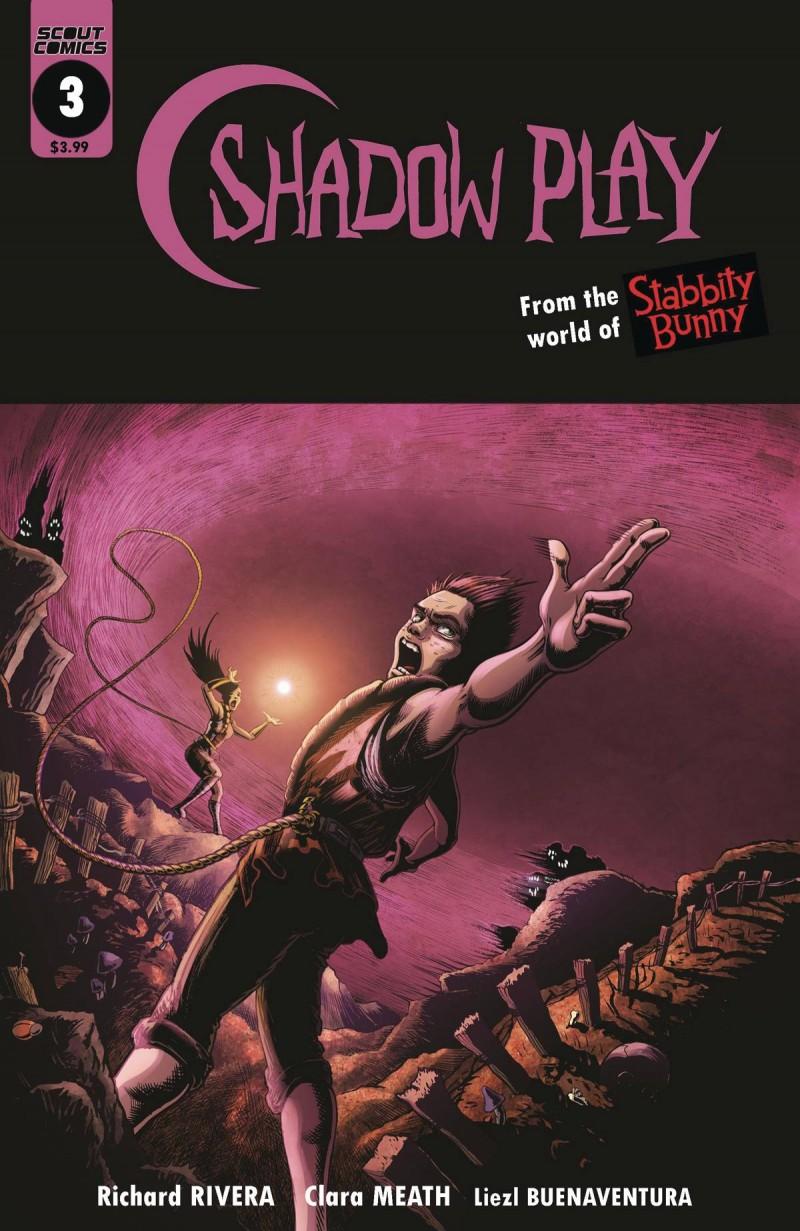 Shadowplay #3
