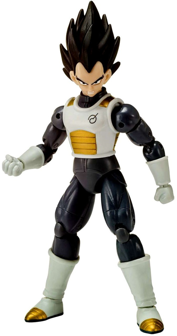 Dragonball Super Dragon Stars Af Vegeta