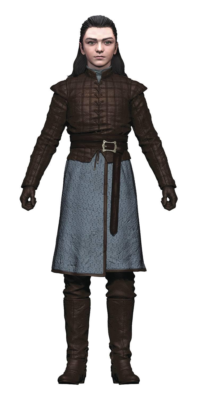 Game of Thrones AF Arya Stark