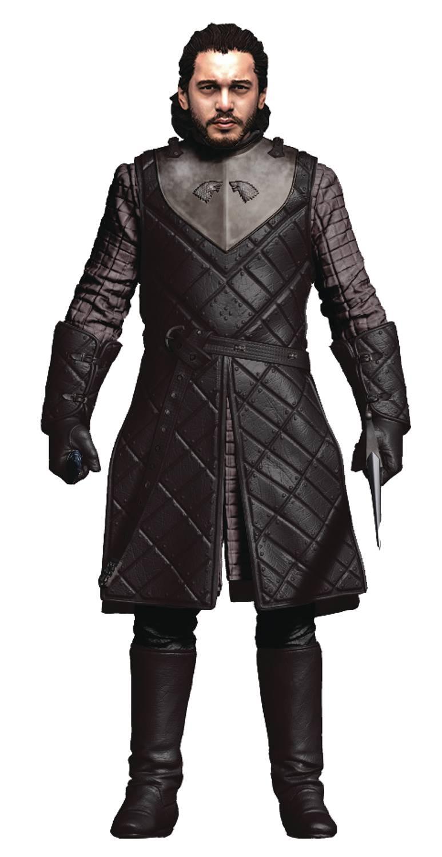 Game of Thrones AF Jon Snow