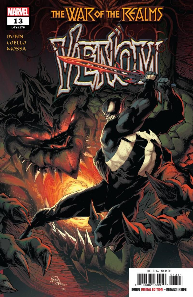 Venom  #13