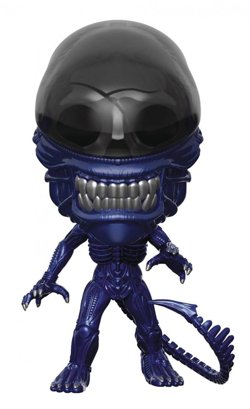 Funko Pop Alien 40th Xenomorph Specialty Series