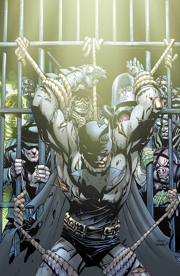 Batman  #70 CVR A