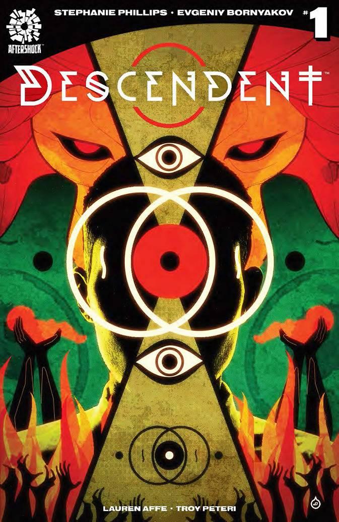 Descendent #1