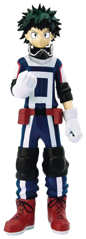 My Hero Academia Figurine Izuku Midoriya