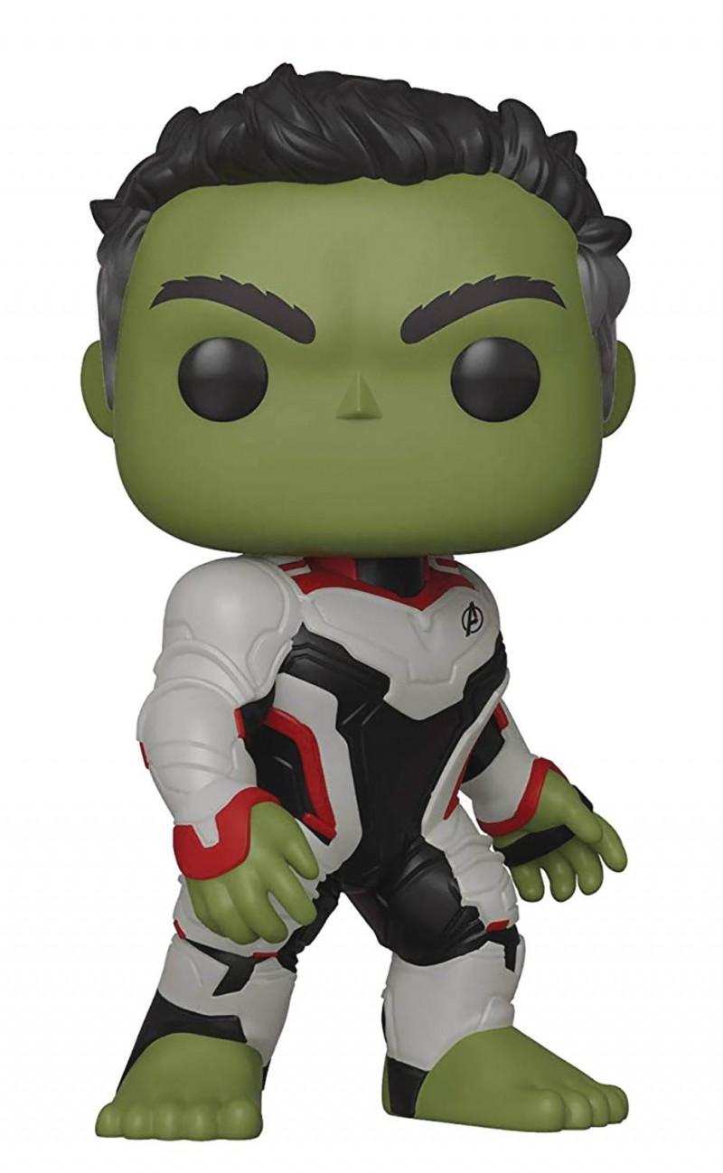 Funko Pop Avengers Endgame Hulk