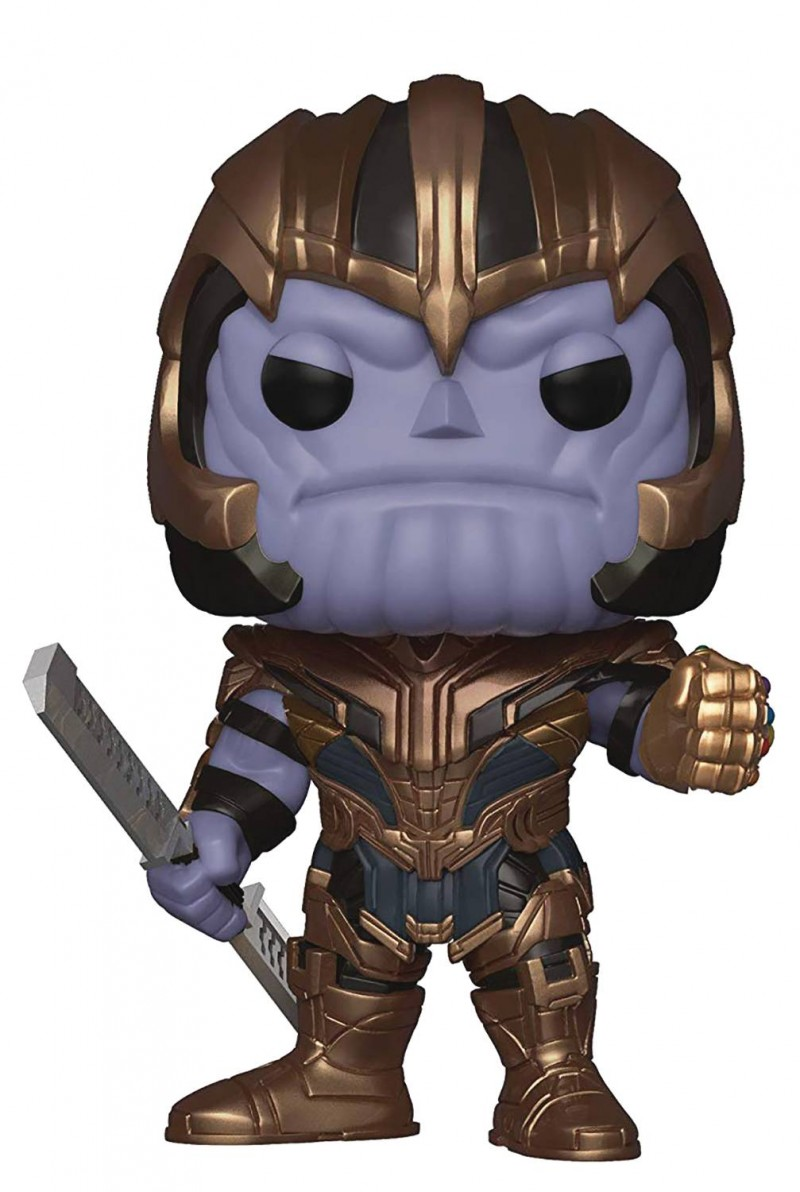 Funko Pop Avengers Endgame Thanos